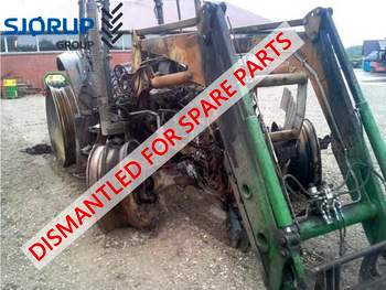 salg af John Deere 6930 Premium traktor