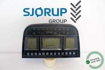 salg af Instrument Ford 8340 SLE