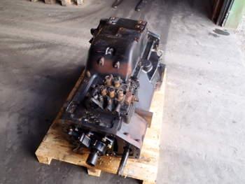 salg af Gearkasse New Holland T7.210