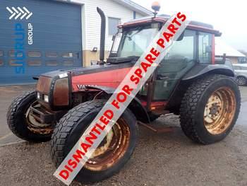 salg af Valtra 900 traktor