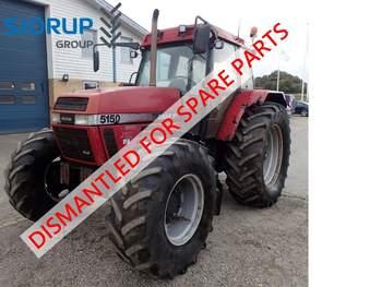 salg af Case 5150 traktor