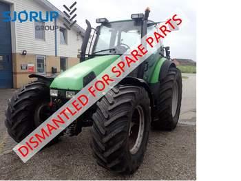 salg af Deutz-Fahr 645TT traktor