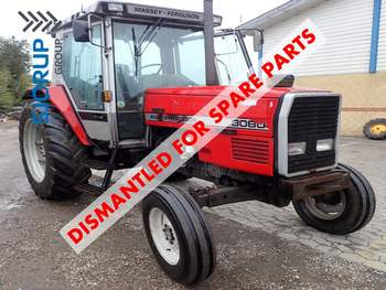 salg af Massey Ferguson 3080 traktor