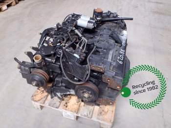 salg af Motor Case CVX 130