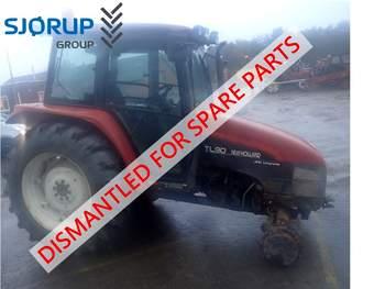 salg af New Holland TL 90 traktor