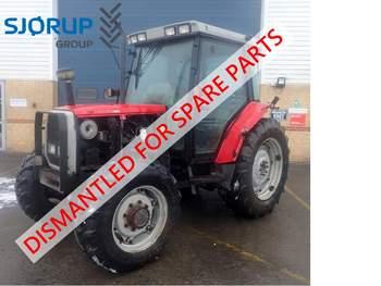 salg af Massey Ferguson 6130 traktor