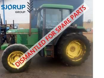salg af John Deere 6300 traktor