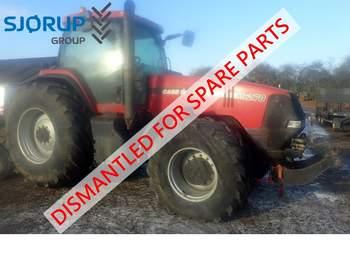 salg af Case MX270 traktor