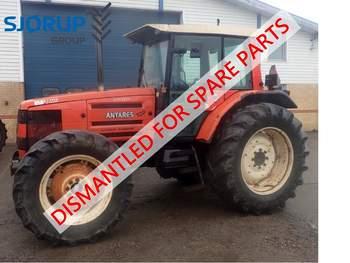salg af Same Antares 130 traktor