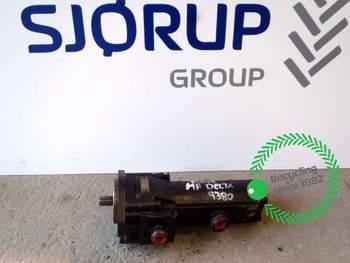 salg af Hydraulik Pumpe Massey Ferguson Delta 9380