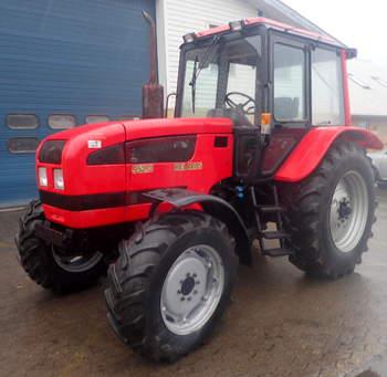 salg af Belarus 952 traktor