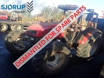 salg af Case CS78 traktor