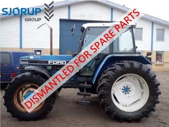 salg af Ford 8340 traktor