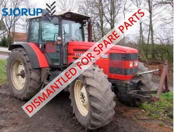 salg af Same Titan 190 traktor