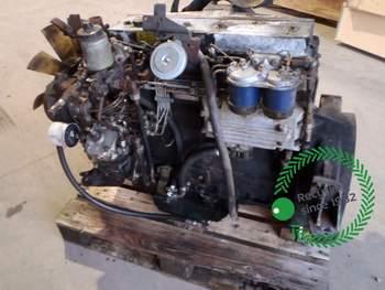 salg af Motor Timberjack 252E Perkins 1006