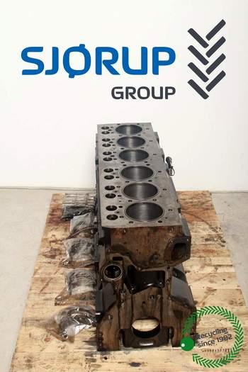 salg af Motorblok Valtra S280