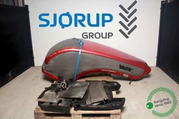 salg af Motorhjelm Valtra S280