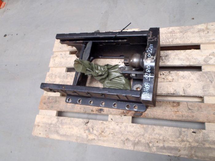 anh ngerkupplung valtra s280 gebrauchte ersatzteile f r. Black Bedroom Furniture Sets. Home Design Ideas