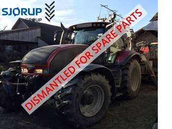 salg af Valtra S280 traktor