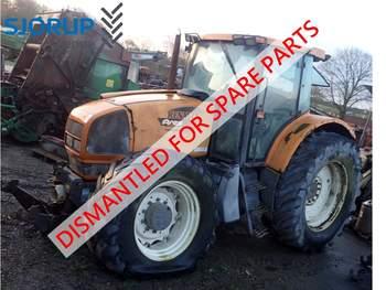 salg af Renault Ares 836 traktor