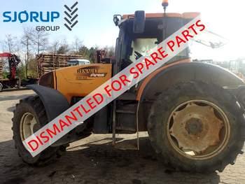 salg af Renault Ares 816 traktor