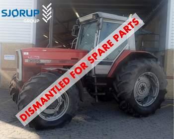 salg af Massey Ferguson 3655 traktor