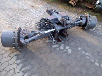 salg af Foraksel Challenger MT665C