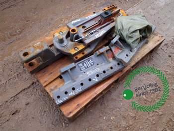 salg af Træk Challenger MT665C