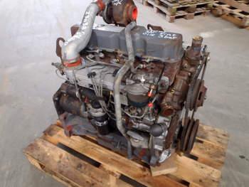 salg af Motor Fiat Hitachi FB200