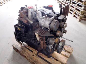 salg af Motor New Holland T7070