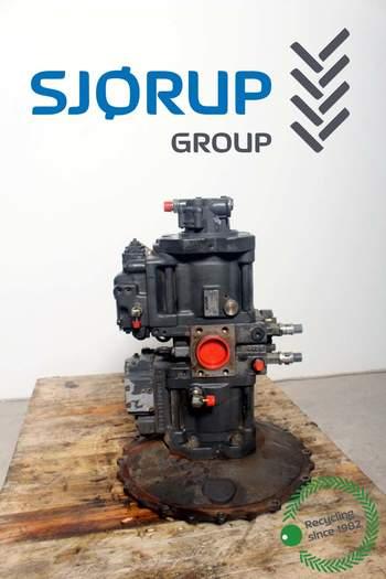 salg af Hydraulikpumpe Case CX130