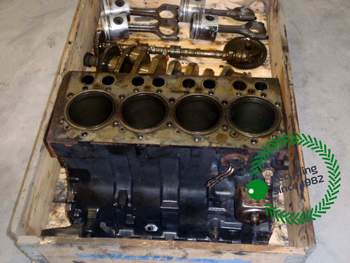 salg af Shortblock Valtra M 130