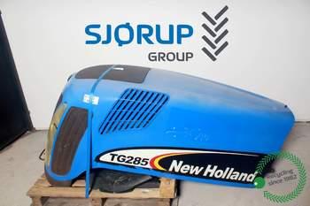 salg af Motorhjelm New Holland TG285