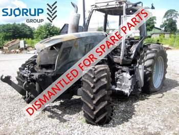 salg af Massey Ferguson 7615 traktor