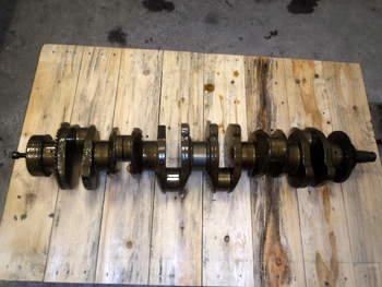 salg af Krumtap Challenger MT 665B