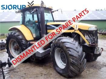 salg af Challenger MT 665B traktor
