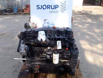 salg af Motor New Holland T7.235