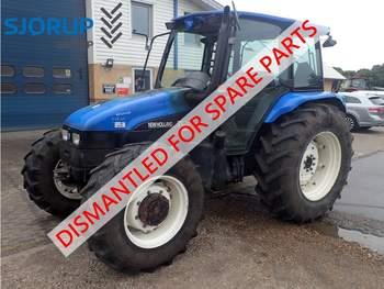 salg af New Holland TL 90 Delta traktor