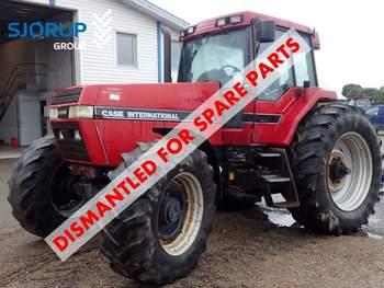salg af Case 7120 traktor