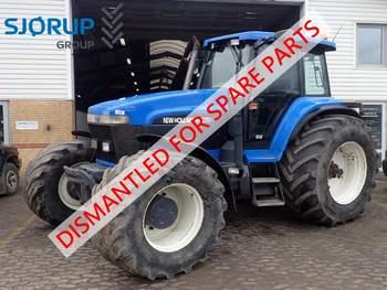 salg af New Holland 8870 A traktor