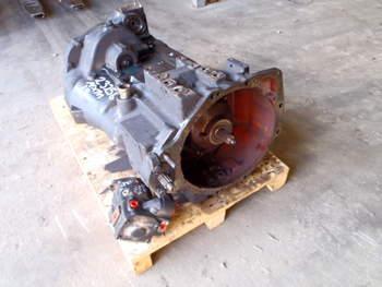 salg af Gearkasse Case MXM 190