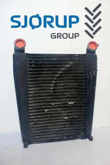 salg af Intercooler Case MXM 190