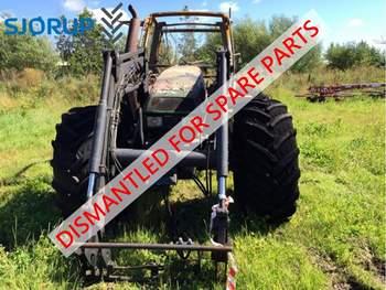 salg af Deutz-Fahr Agrotron 120 traktor