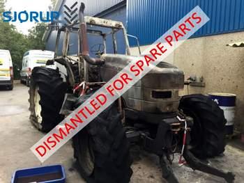 salg af New Holland TM 175 traktor