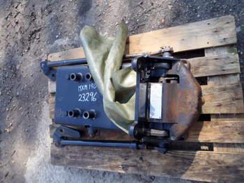 salg af Hitch Case MXM190 (Sauermann HS3100)
