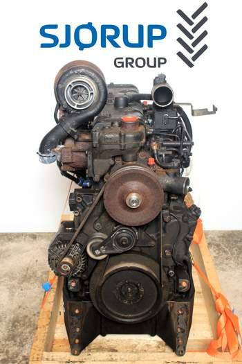 salg af Motor Valtra T190 - SISU 74 CTA-4V