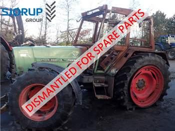 salg af Fendt 309 traktor