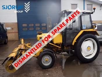 salg af Ford 4130 traktor