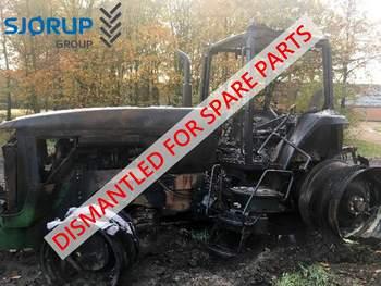 salg af John Deere 8300 traktor
