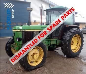 salg af John Deere 3050 traktor